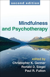 Mindfulness and Psychotherapy Book Cover